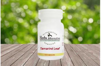 Tamarind capsules