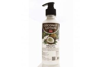 Kokosnoot lotion 500ml